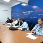 CONSEJO REGIONAL DE ÑUBLE RECHAZA CAMBIO DE NOMBRE DE AEROPUERTO DE SANTIAGO