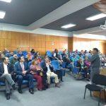 TRANSPORTISTAS ESCOLARES DE ÑUBLE CONOCIERON NUEVA NORMATIVA