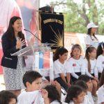 MINISTERIO DEL DEPORTE LANZA PROGRAMA CRECER EN MOVIMIENTO PARA REDUCIR LA OBESIDAD INFANTIL