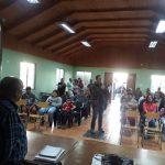 RECLAMO DE LOS CAMPANARINOS A GRAN ESCALA SOBRE LA ATENCIÓN EN EL CONSULTORIO CESFAM CAMPANARIO.