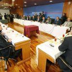 EN EL MARCO DEL PROYECTO MAPA MINISTERIO DEL TRABAJO Y ARAUCO FIRMAN ACUERDO DE COOPERACIÓN PARA LA EMPLEABILIDAD LOCAL