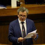 DIPUTADO SANHUEZA DEFIENDE PROYECTO SENAME Y CONSIGUE APROBACIÓN DE LA CÁMARA