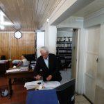 CONSTRUCCIÓN DELEGACIÓN MUNICIPAL CAMPANARIO COMUNA DE YUNGAY