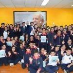 """CONCURSO """"SEREMI POR UN DÍA"""" BUSCA PROMOVER LA EDUCACIÓN CÍVICA EN LA COMUNIDAD ESCOLAR DE ÑUBLE"""