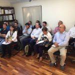 CNR CAPACITA A CONSULTORES DE ÑUBLE Y BIOBÍO PARA POTENCIAR OBRAS DE RIEGO EN LA PEQUEÑA AGRICULTURA