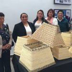 ITATA: UNIVERSIDAD DE CHILE CIERRA SEGUNDO PROYECTO CON COLCHANDERAS DE LA PROVINCIA