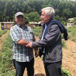 AGROSEGUROS LLAMA A AGRICULTORES A ASEGURAR SUS CULTIVOS CONTRA RIESGOS CLIMÁTICOS