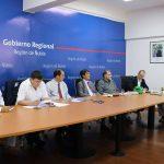 CONSEJO REGIONAL APRUEBA SU PRIMER PROYECTO DE AGUA POTABLE RURAL PARA ÑUBLE