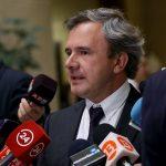 DIPUTADO SANHUEZA (UDI) RESPALDA A MINISTRO CHADWICK Y LLAMA A DIALOGAR EN POS DE SOLUCIONES PARA LA ARAUCANÍA
