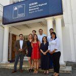NACE EL PRIMER CONSEJO REGIONAL DE LAS CULTURAS, LAS ARTES Y EL PATRIMONIO DE ÑUBLE