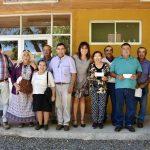 YUNGAY, EL CARMEN Y CHILLÁN RECIBEN FONDO NACIONAL PRESIDENTE DE LA REPÚBLICA