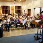 GOBIERNO REGIONAL DE ÑUBLE CAPACITÓ A MÁS DE 1.500 DIRIGENTES SOCIALES EN POSTULACIÓN DE PROYECTOS A SUBVENCIONES FNDR 2019