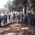 SEREMI DE AGRICULTURA COORDINA ESTRATEGIAS DE PREVENCIÓN DEL DELITO DE ABIGEATO
