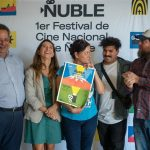 2000 PERSONAS DISFRUTARON DEL CINE CHILENO EN PRIMER FESTIVAL DE ÑUBLE