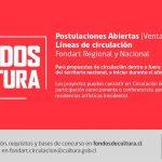 ÑUBLE AUMENTA A 50 MILLONES DE PESOS FONDO PARA CIRCULACIÓN DE OBRAS ARTÍSTICAS.