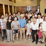 31 ORGANIZACIONES DE DIGUILLÍN RECIBIERON EL FONDO PRESIDENTE DE LA REPÚBLICA