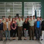 CARABINEROS INICIÓ ALIANZA ESTRATÉGICA CON AGRUPACIONES DEL SECTOR PRODUCTIVO Y SOCIAL