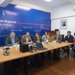 ÑUBLE CONTARÁ CON 18 NUEVOS PUENTES GRACIAS A VOTACIÓN FAVORABLE DEL CONSEJO REGIONAL