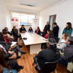 SOCIALIZAN CONSULTA INDÍGENA 2019 CON ORGANIZACIONES DE DIGUILLÍN