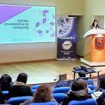SUPERINTENDENCIA DE EDUCACIÓN ÑUBLE REALIZA JORNADAS SOBRE GESTIÓN COLABORATIVA DE CONFLICTOS