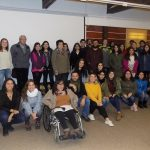 ESTUDIANTES UBB FAVORECERÁN ALFABETIZACIÓN DIGITAL DE ADULTOS MAYORES DE CHILLÁN VIEJO