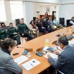 CONSEJO REGIONAL APRUEBA PROYECTO PARA REFORZAR SEGURIDAD EN LA CÁRCEL DE CHILLÁN