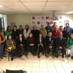ORGANIZACIONES DEPORTIVAS DE ÑUBLE RECIBIERON RECURSOS DE FONDEPORTE