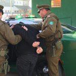 RONDA MASIVA PREVENTIVA DE CARABINEROS: 80 PERSONAS DETENIDAS EN ÑUBLE