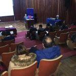 ANALIZAN PREVALENCIA DE ENFERMEDADES TRANSMISIBLES POR SANGRE EN ÑUBLE