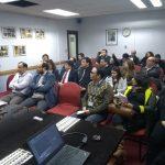 CARABINEROS PREPARA CARTILLA PROTOCOLARIZADA SOBRE ROL DEL GUARDIA EN CENTROS DE SALUD