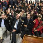 SERCOTEC ÑUBLE ABRE POSTULACIONES PARA ZONA DE REZAGO CON PRESENCIA DEL DIRECTOR NACIONAL, CRISTOBAL LETURIA