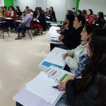 ÑUBLE: MÁS DE 750 TRABAJADORAS DE INTEGRA SE CAPACITAN EN AMBIENTES EDUCATIVOS ENRIQUECIDOS PARA EL APRENDIZAJE