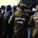 RONDA REGIONAL EXTRAORDINARIA DE CARABINEROS DEJÓ 28 DETENIDOS EN OCHO HORAS DE OPERATIVO