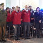 MINISTRO DEL INTERIOR PRESENTA EN CHILLÁN EL PLAN REGIONAL DE INVERSIÓN EN SEGURIDAD PÚBLICA