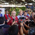INTENDENTE JUNTO A SEREMI DE AGRICULTURA E INE DAN EL VAMOS AL CENSO AGROPECUARIO Y FORESTAL 2020