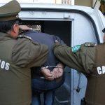 CARABINEROS DETUVO A NUEVE PERSONAS TRAS UNDÉCIMA JORNADA DE MANIFESTACIONES EN CHILLÁN
