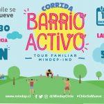 TOUR IND LLEGA A CHILLÁN CON CORRIDA FAMILIAR