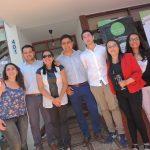 "FERIA ""EXPO CREACTIVAS"" OFRECE PRODUCTOS EN WORKING PLACE DE CHILLÁN"