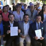SERCOTEC  ÑUBLE  ADJUDICA  A  QUILLÓN  PROGRAMA BARRIOS COMERCIALES