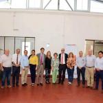 GOBIERNO REGIONAL DE ÑUBLE EN LA COMUNA DE YUNGAY