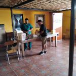MASCOTA PROTEGIDA EN RINCONADA ITATA COMUNA DE YUNGAY