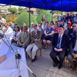 HOSPITAL DE YUNGAY INAUGURA NUEVA UNIDAD DE EMERGENCIAS