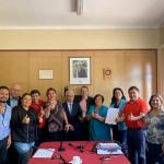 CONTRALORÍA APRUEBA NUEVA PLANTA MUNICIPAL DE FUNCIONARIOS DE   YUNGAY