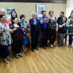 SE CUMPLE UN IMPORTANTE ANHELO PARA LOS VECINOS DE CHILLANCITO DE LA COMUNA DE YUNGAY