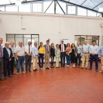 CONSEJO REGIONAL APRUEBA RECURSOS PARA PRODUCTORES DE UVA DEL VALLE DEL ITATA