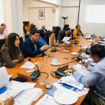 CONSEJO REGIONAL EVALÚA 8 NUEVOS PROYECTOS PARA ÑUBLE