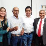DIGUILLÍN SE ADJUDICÓ NUEVA ENTREGA DE FONDOS PRESIDENTE DE LA REPÚBLICA