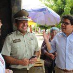 AMPLIA PARTICIPACIÓN DE LA COMUNIDAD ORGANIZADA DE YUNGAY