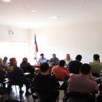COMITÉ OPERATIVO DE EMERGENCIA COMUNAL  DE YUNGAY