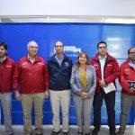 INTENDENTE ARRAU SOLICITA AL MINISTERIO DE AGRICULTURA DECLARAR EMERGENCIA AGRÍCOLA EN OCHO COMUNAS DE ÑUBLE
